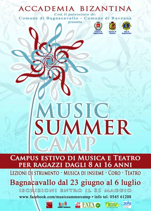 Manifesto_Music Summer Camp